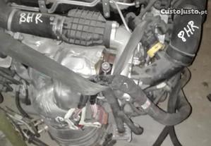 Motor Peugeot 1400hdi