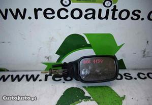 ESPELHO RETROVISOR DIR.  MG ROVER SERIE 200 (...