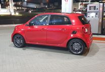 Smart ForFour PACK BRABUS - 17