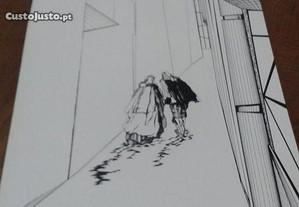 Uma Rua (Fausto e Margarida). Azevedo, Rui de