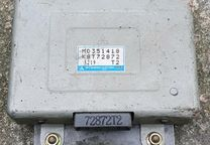 Centralina Mitsubishi Strakar L200