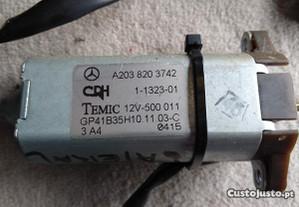 A2038203842 motor elétrico banco condutor Mercede