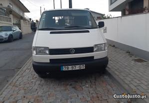 VW Transporter Transporter T4 - 97