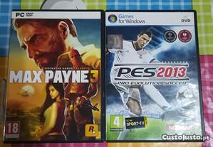 4 jogos para PC