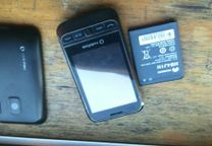 Android Vodafone 845, peças