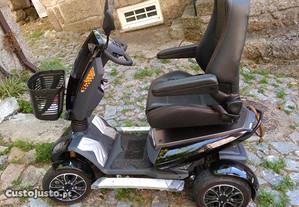 Scooter da mobilitdade Stanaha-Egiro Pantera Pro
