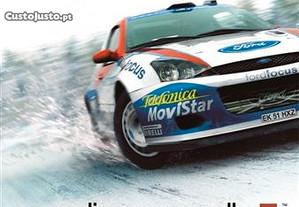 Colin McRae Rally 3 Jogo de Xbox