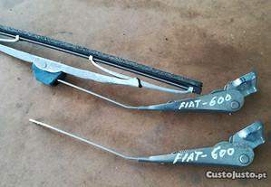 Fiat 600 astes limpa vidros