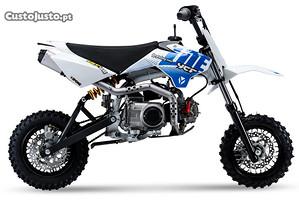 Pitbike YCF Riding - LITE F 88 2021