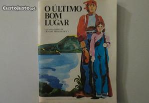 O último bom lugar- Ernest Hemingway