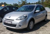 Renault Clio Dynamic S - 10