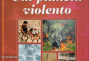 Um Planeta Violento