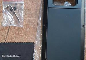 Capa Anti Choque Samsung S10 +