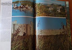 Castelos e Fortes, Biblioteca do Conhecimento