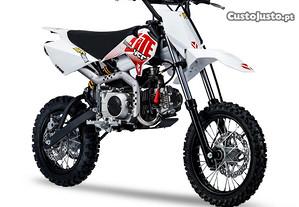 Pitbike YCF Riding - LITE F125 2021