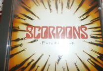 Scorpions - Face the heart