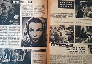Estúdio, revista de cinema 1953