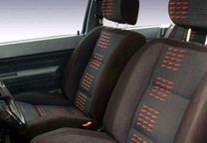 Tecido original Renault 5 GT Turbo