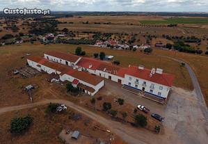 Quinta e Herdade T6 40000,00 m2