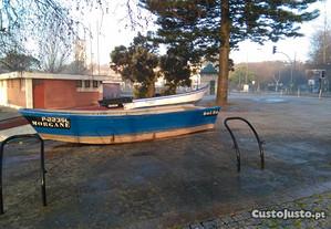 licenças de pesca barco local