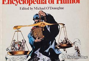 The National Lampoon Encyclopedia of Humor