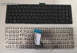 Teclado novo HP 15-bs, 15-bw 256 g6 255 g6