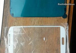 Vidro para Samsung Galaxy s4