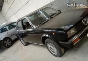 Alfa Romeo Alfetta 2000 - 82