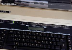 Maquina de escrever REGIS