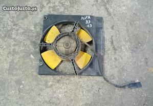 ventilador alfa romeo 33