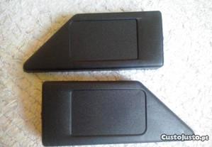 PANDA Fiat tampas proteção dobradiça porta nova