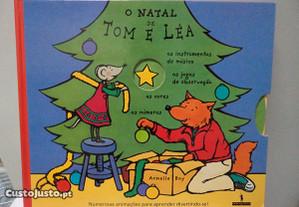O Natal de Tom e Léa - Novo