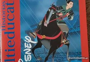 Mulan da Disney
