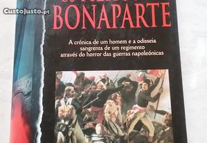 Os Filhos de Bonaparte - Richard Howard