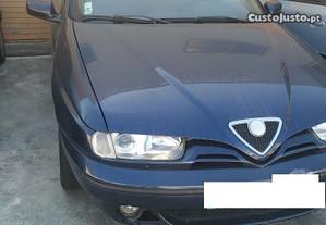 Peças Alfa Romeo 1999 Gasolina