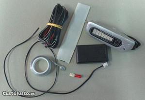 Sensores Electromagnéticos - EPS DUAL DISPLAY