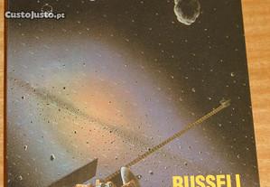 Ciência e Religião, Russell Stannard