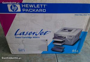 Toner HP 91A (Original 92291A)