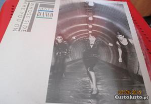 2 discos de vinil - Matt Bianco