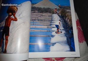 Livro Ria de Aveiro Fotos Mário Marnoto 170 Página
