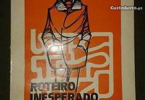 Roteiro inesperado, de J Baptista Nunes.