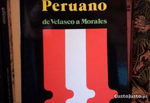 Neiva Moreira - O Modelo Peruano