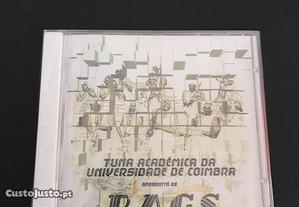 RAGS - Tuna Académica da Universidade de Coimbra