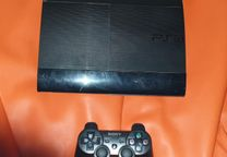 Consola sony playstation 3 / ps3 super slim