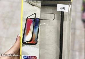 Capa magnética para Samsung Galaxy S10e (SM-G970)