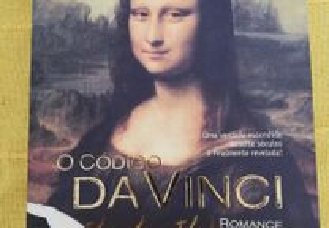 Código da Vinci - Dan Brown