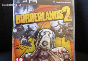 Borderlands 2, jogo PlayStation 3