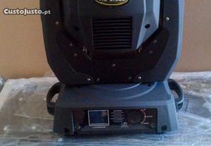 mini beam 7R 230w novo modelo, menos peso