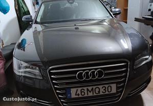 Audi A8 3.0 TDI Quattro - 12