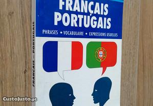 Guide de Conversation Français Portuguais